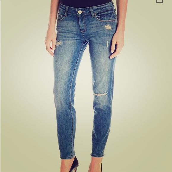 DL1961 Denim - DL1961 Relaxed Skinny Jean